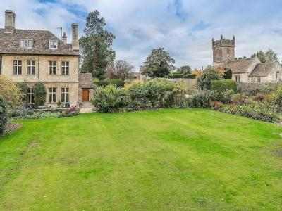 House for sale, Sopworth - Listed