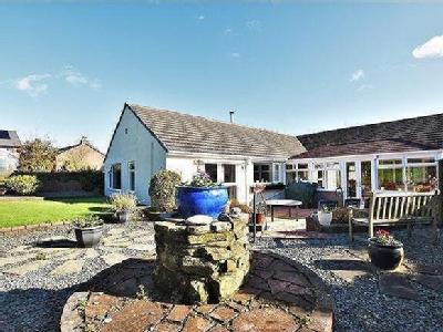 Property for sale, Sandwith - Patio