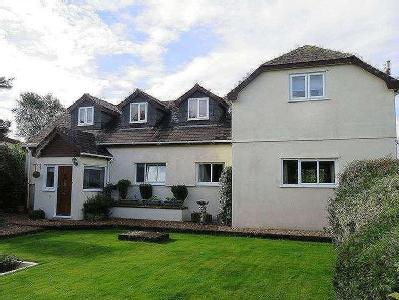 Rattery, South Brent, TQ10 - Detached