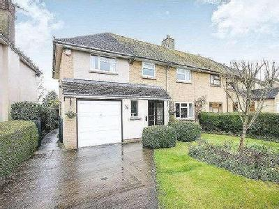 Hill Rise, Woodstock, OX20 - Detached