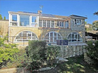Priory Park, Bradford-on-avon, BA15
