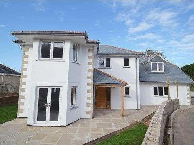 Hawks Point, Carbis Bay, St. Ives, TR26