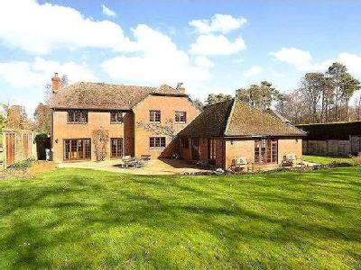 The Firs, Inkpen, Hungerford, Berkshire, RG17