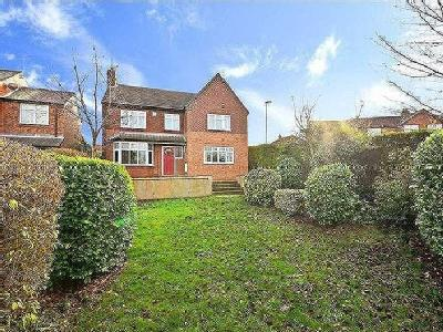 Hill Road, Castleford, WF10 - Garden