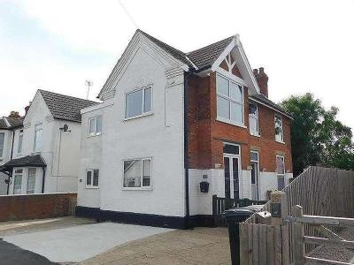 Park Road East, Sutton-on-sea, Mablethorpe, Lincolnshire, LN12