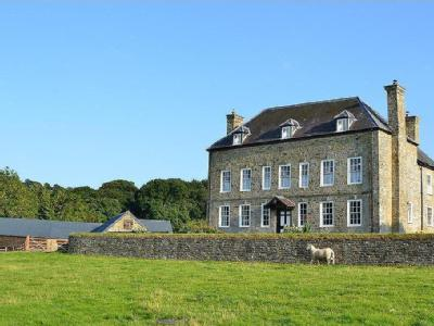 Gladestry, Kington, Powys - Detached
