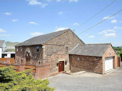 Leigh Tenement Farm, Blackrod, Bolton, BL6