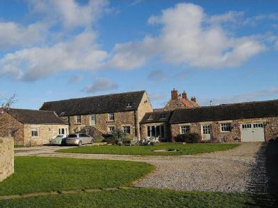 2 Manor Barns, Arrathorne, Bedale, North Yorkshire