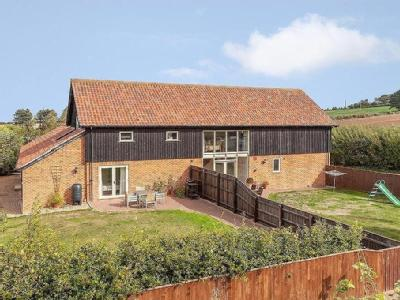 Property for sale, Cley, Holt