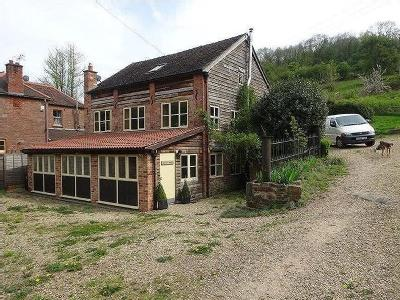 Monmouth Road, Longhope - Conversion