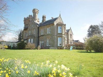 Bongate Hall West - Victorian