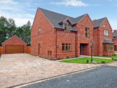 Property for sale, Chaseley Drive