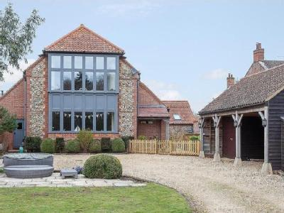 Property for sale, Sculthorpe