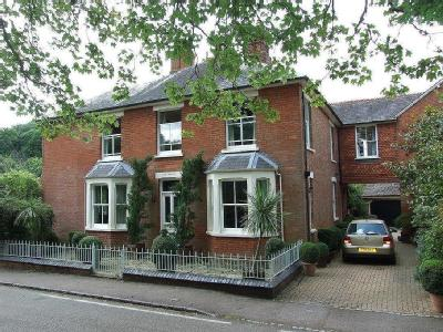 Property for sale, Aspley Guise