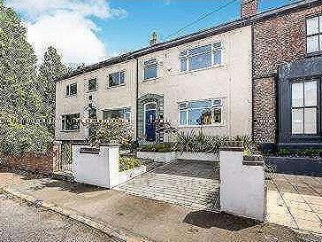 Property for sale, Fairholme Road