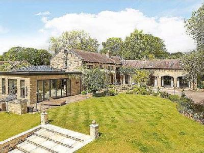 Property for sale, Eccup Lane