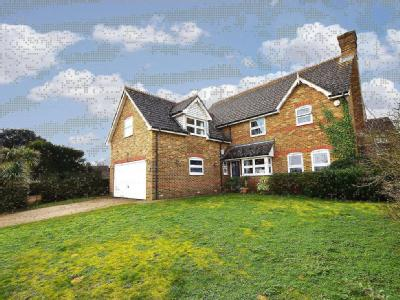 Hotham Close, Swanley Village, Kent BR8