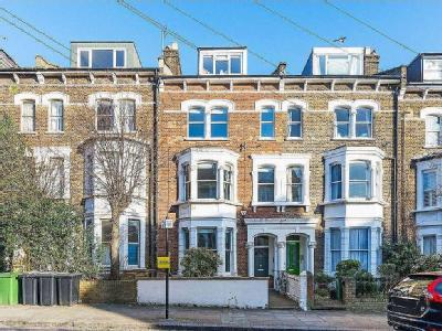 Montpelier Grove, London NW5