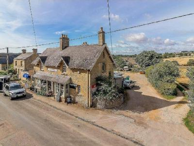 West End, Chadlington, Chipping Norton, Oxfordshire