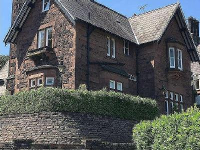 Woolton Park, Liverpool, L25 - Listed