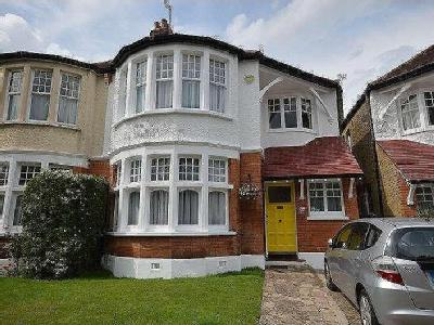 Selborne Road, Southgate, London, N14