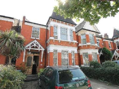 Old Park Road, Palmers Green, London, N13