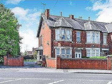 Kirkby Road, Sutton-in-ashfield, NG17