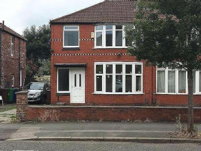 Stephens Road, Manchester, M20