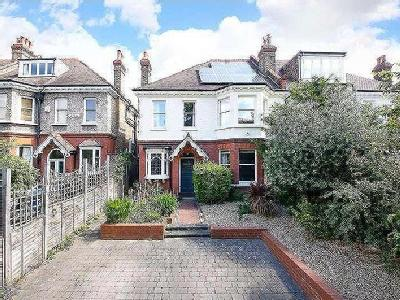 Perry Vale, London, SE23 - Reception