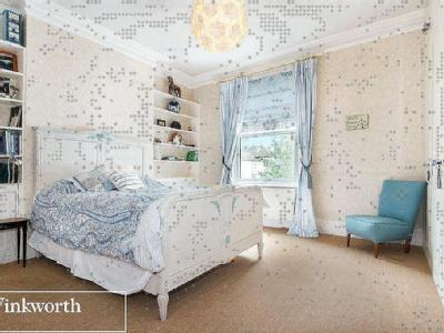 Carlisle Road, Hove, East Sussex, Bn3