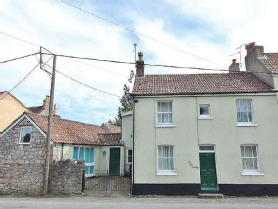 Centrally positioned period residence in Congresbury with tenants in situ