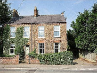 House for sale, Fulford, York