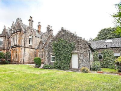Meadows Cottage, Arran Crescent, Beith, Ayrshire