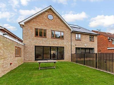 House for sale, CHIGWELL