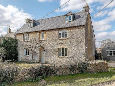 East End, Fairford, Gloucestershire, GL7
