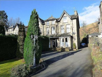 Station Road, Sedbergh - Victorian