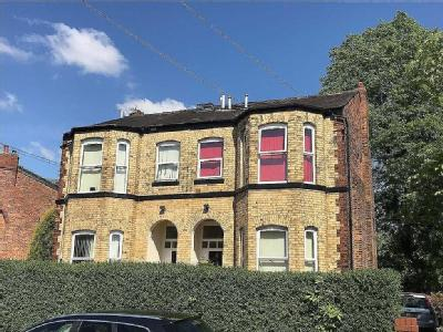 Clarendon Crescent, Eccles