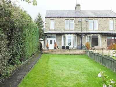 Richmond Road, Barnoldswick, Lancashire, BB18