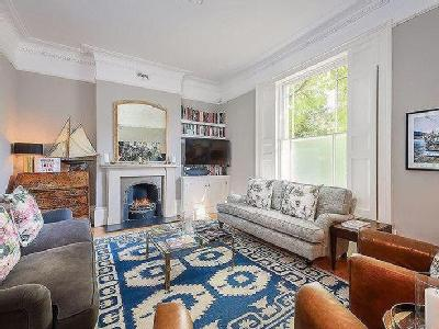 Guildford Road, London - Listed