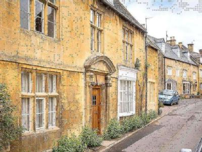 High Street, Blockley, Gloucestershire, GL56
