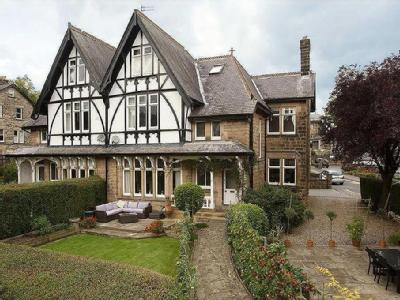 York Road, Harrogate, HG1 - Modern