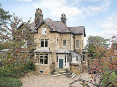 Duchy Road, Harrogate, North Yorkshire, HG1
