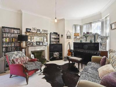 Earlham Grove, London, E7 - Victorian