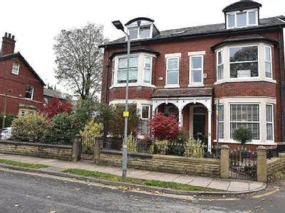Hamilton Road, Whitefield, Greater Manchester, M45