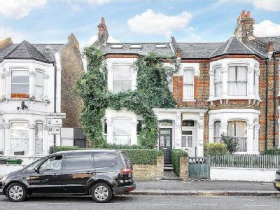 Linden Avenue, Kensal Rise, London, NW10