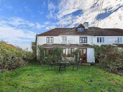 Crows Hill, Batcombe - Cottage