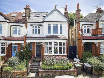 Grove Avenue, Muswell Hill, London