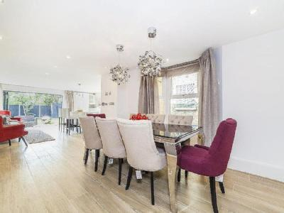 House for sale, Clova Road, E7
