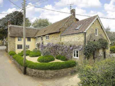 Bridge Street, Netherbury, Bridport, Dorset, DT6