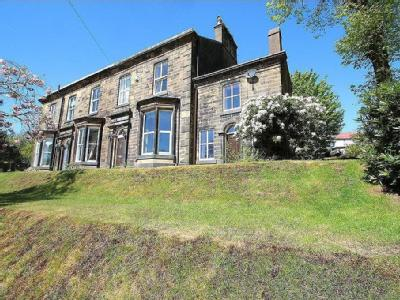 Abbotsford, Whitworth, Rochdale, Lancashire, OL12